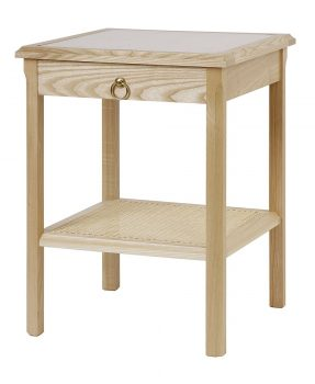 Cotswold Bedside Table 549