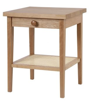 Cotswold Bedside Table 560
