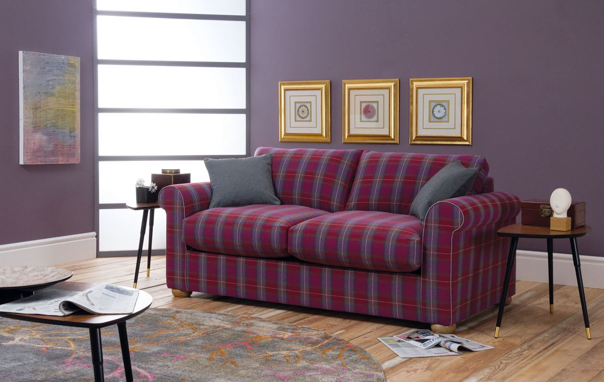 Gainsborough Rosie Sofa Bed Bramley Bed Centre