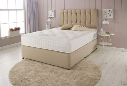 Hushabye Chichester Pocket Sprung Bed