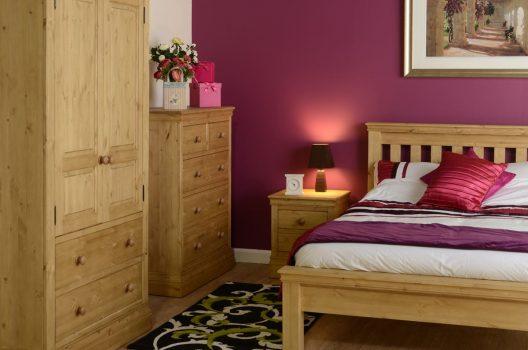 Pantone Pine Roomset