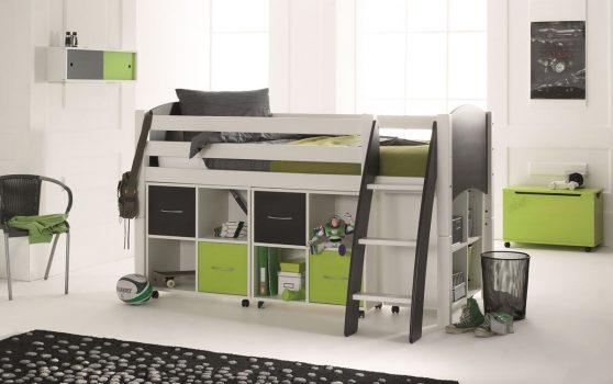 Scallywag Cabin Bed 116910 RT