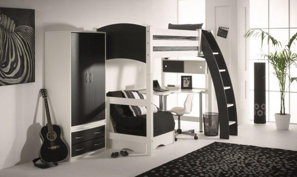 Scallywag High Sleeper Bed 116926 RT