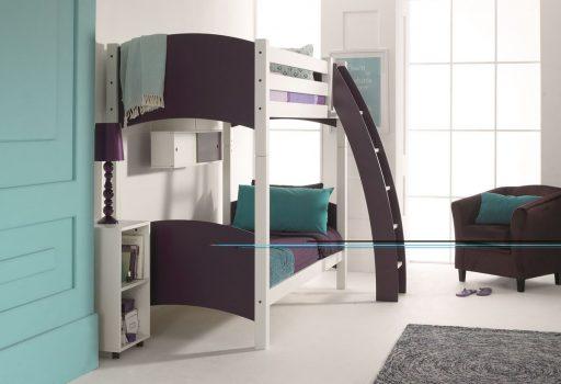 Scallywag High Sleeper Bed 116950 RT