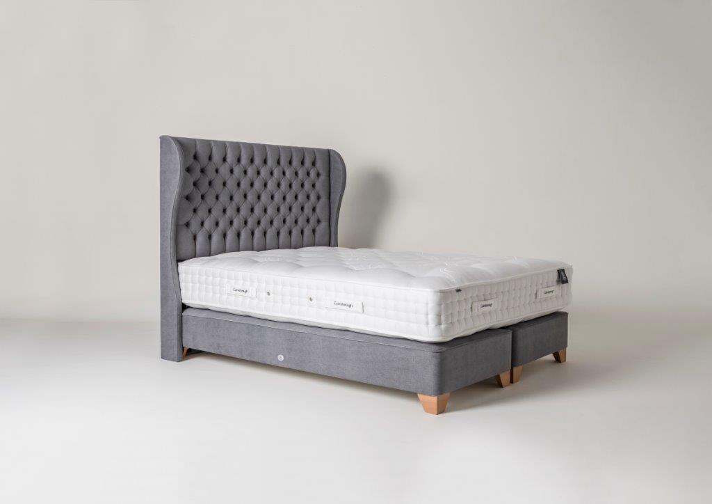 Town Country Imperial 9000 Divan Set Bramley Bed Centre