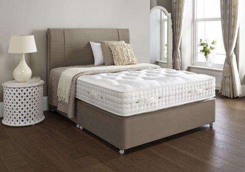 Hornington Manor Posture Luxury 12000