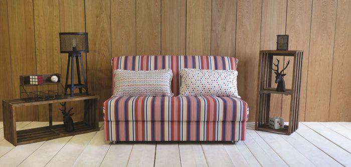 Metz Sofa Bed