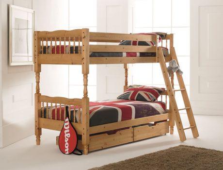 Scallywag Bunk Beds 117260